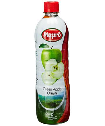 Green Apple Crush - KAAVYA GRUH UDHYOG