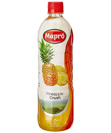 Pine Apple Crush - KAAVYA GRUH UDHYOG