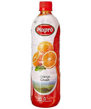 Orange Crush Mapro - KAAVYA GRUH UDHYOG