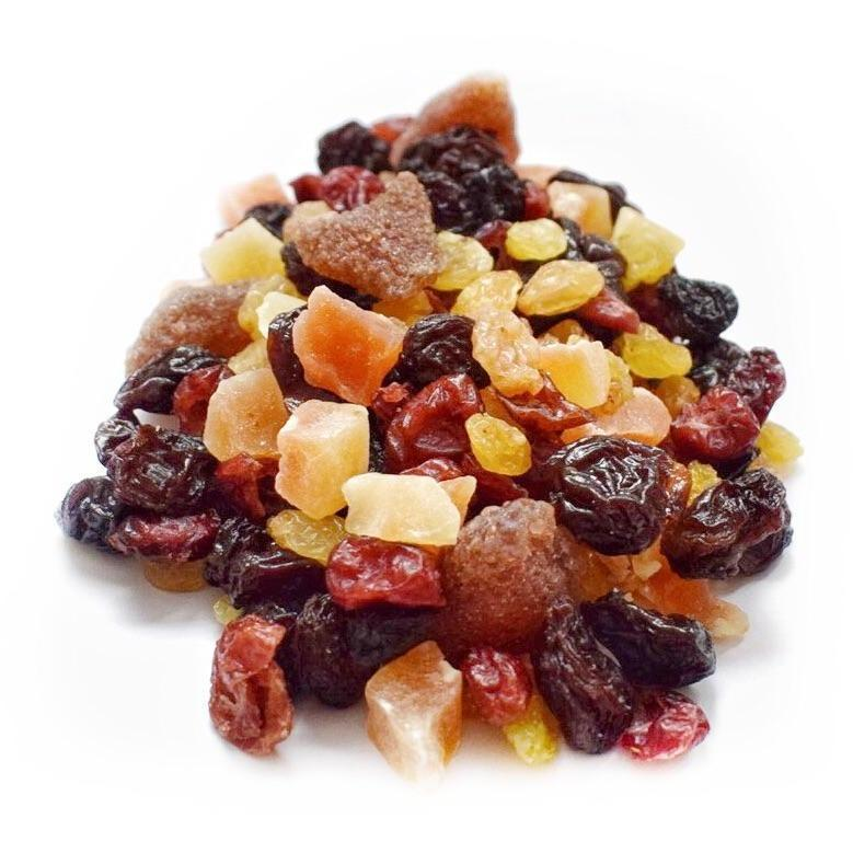 Dried Mixed Fruit - KAAVYA GRUH UDHYOG