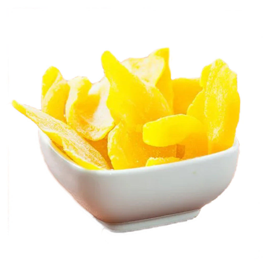 Dried Mango Fruit ( 250Gm) - KAAVYA GRUH UDHYOG