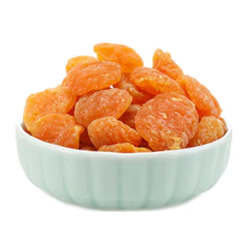 Dried Yellow Peach Fruit ( 250Gm ) - KAAVYA GRUH UDHYOG