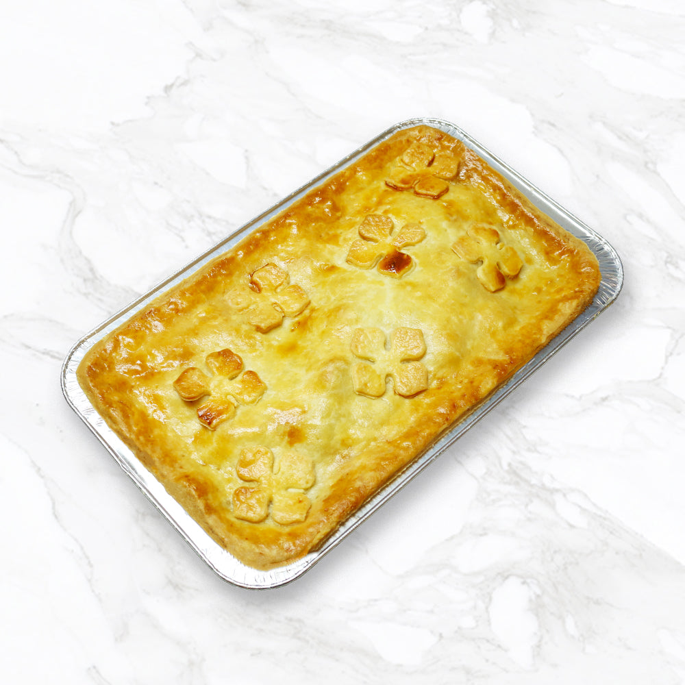 Load image into Gallery viewer, Steak and Mushroom Pie