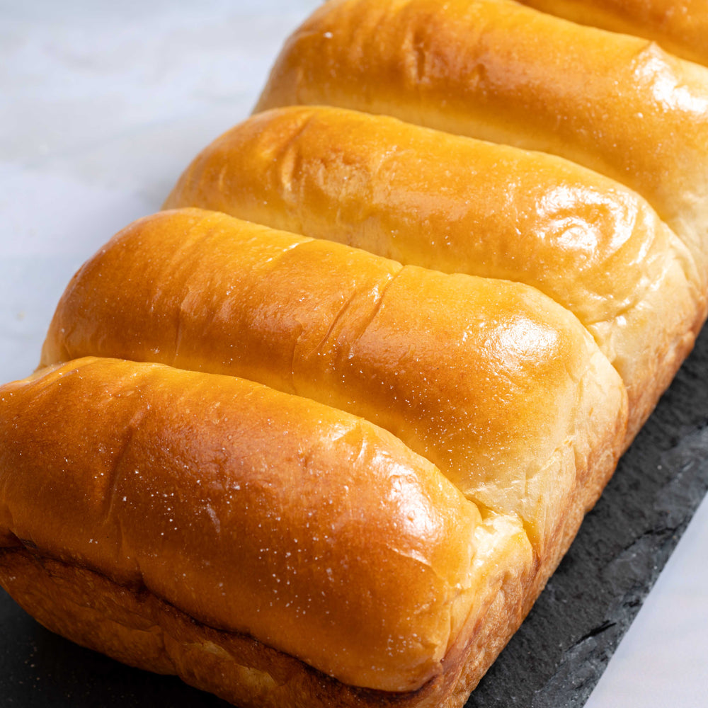 Load image into Gallery viewer, Brioche Hotdog Bun