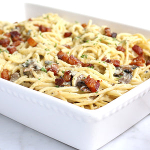 Load image into Gallery viewer, Wild Mushroom Carbonara