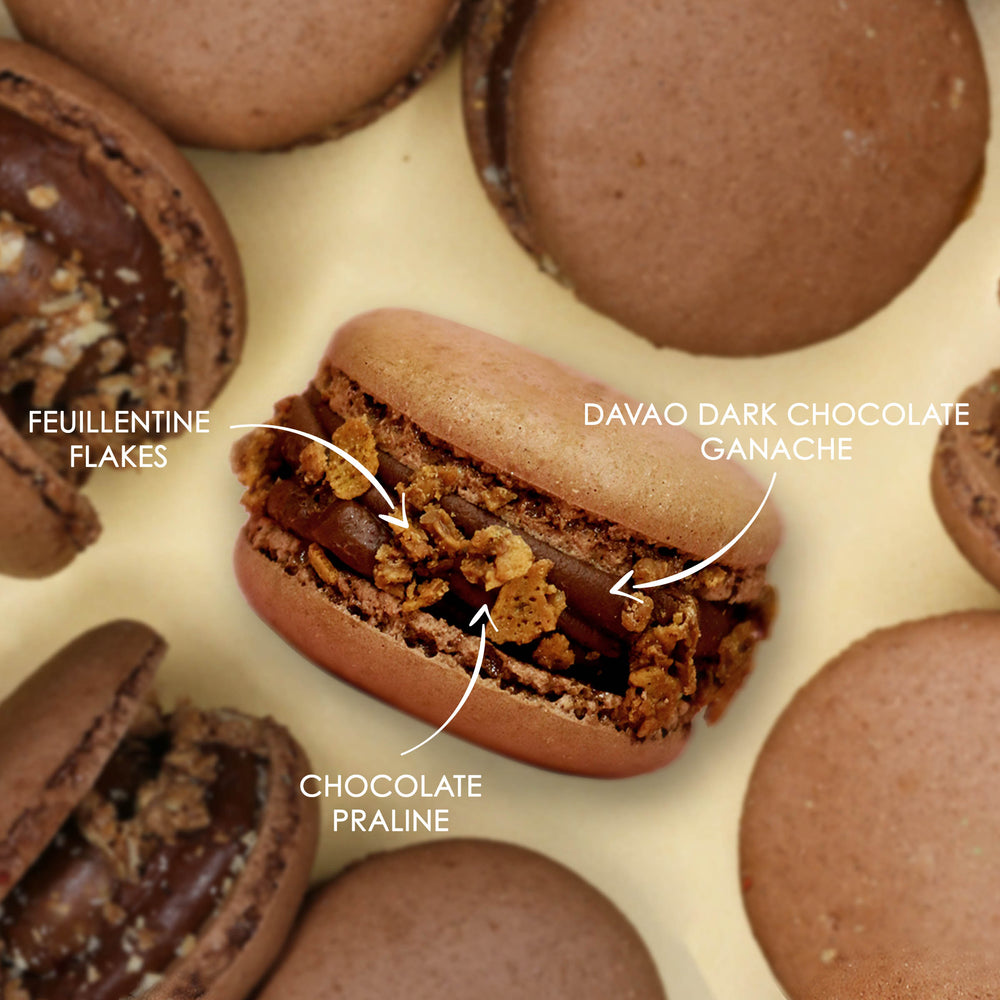 Load image into Gallery viewer, Chunky Macaron Boxes