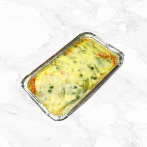 Load image into Gallery viewer, Mixed Seafood Gratin