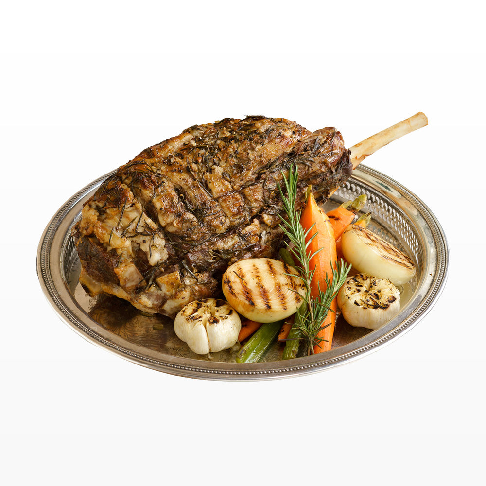 Load image into Gallery viewer, Roast Lamb Leg