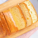 Whole Wheat Milk Bread