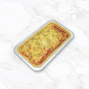Load image into Gallery viewer, Wild Mushroom Quiche