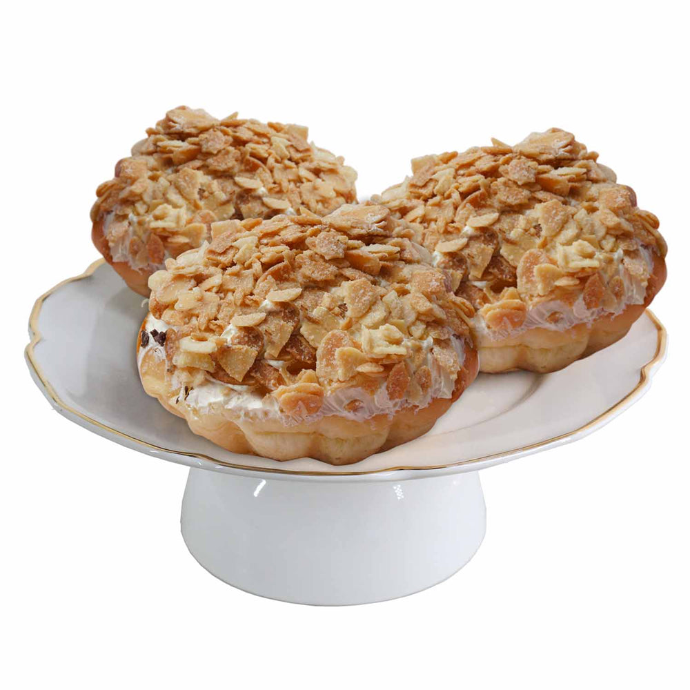 Load image into Gallery viewer, Almond Praline Ensaymada