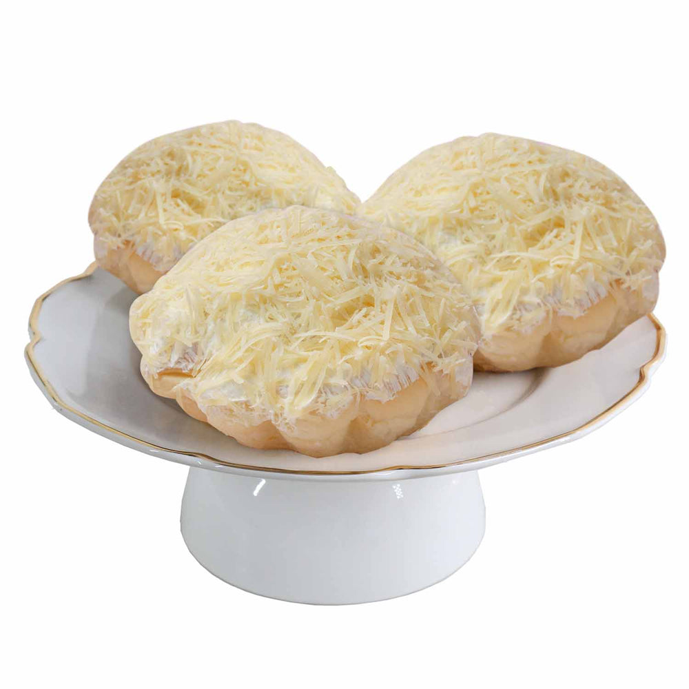 Load image into Gallery viewer, Parmesan Cheese Ensaymada