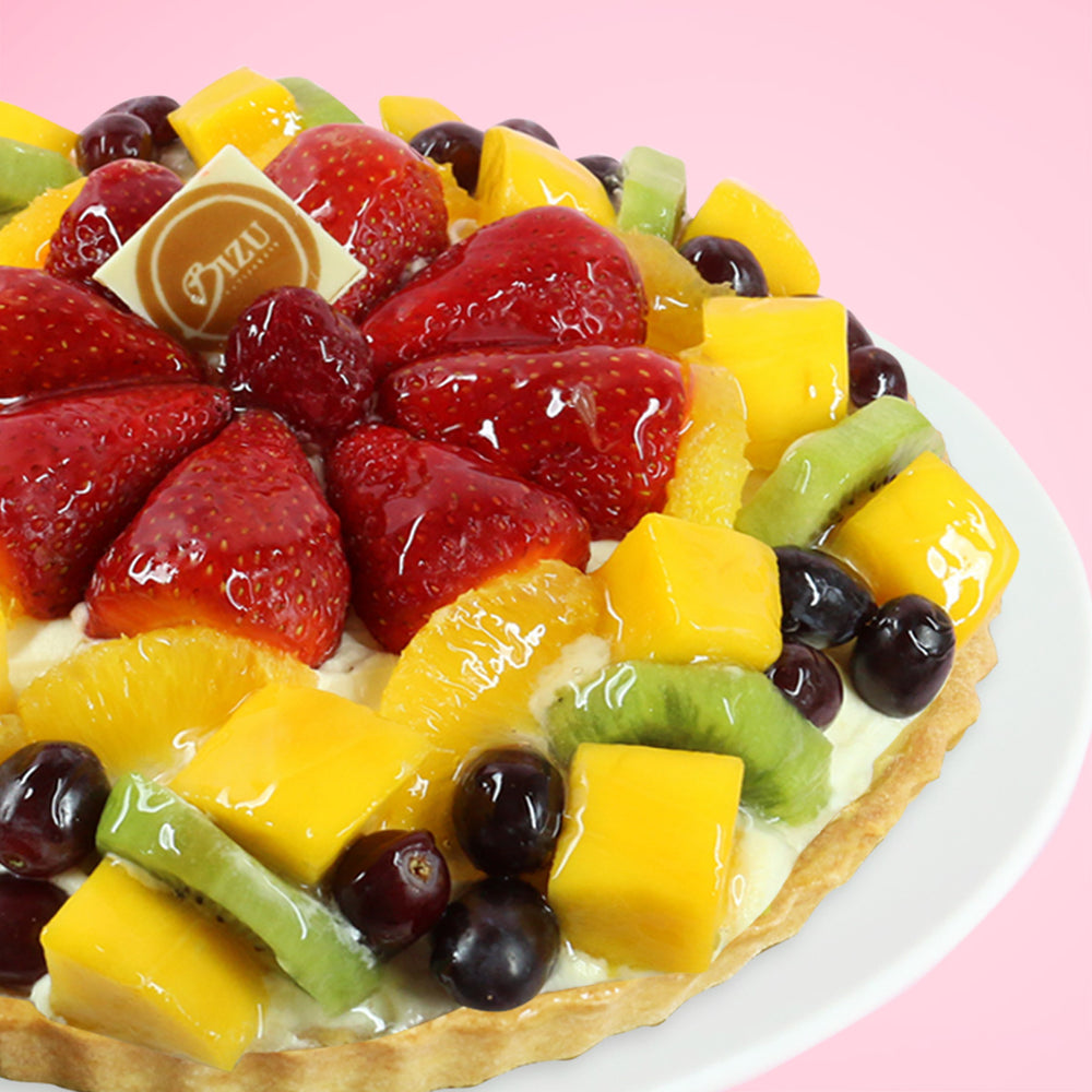 Load image into Gallery viewer, Mixed Fruit Tart