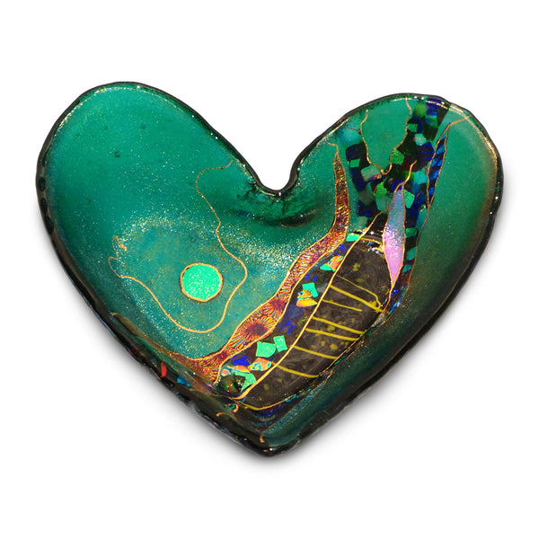 Crazy Heart, Green