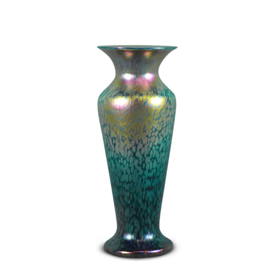 "Classic Vase Sunset -12"" High"