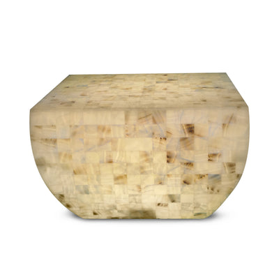 Coffee Table Domed Onyx