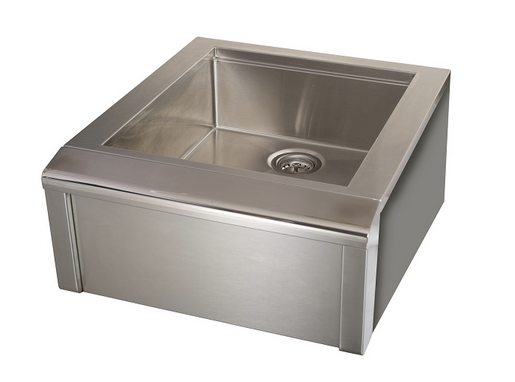 "Alfresco 24"" Bartender & Sink System"