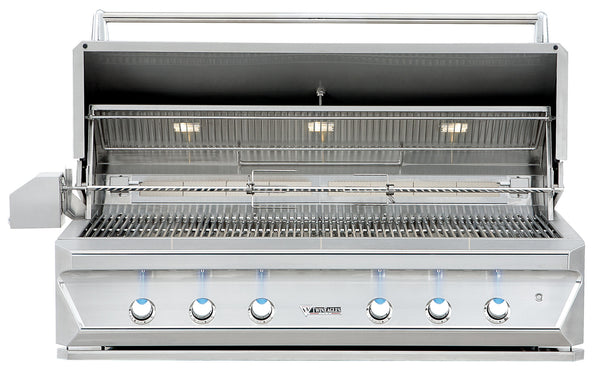 "54"" Twin Eagles Gas Grill with Infrared Rotisserie and Sear Zone, LP"