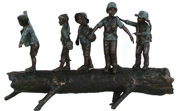 "Walking Kids 74""L x 21""W x 48""H"
