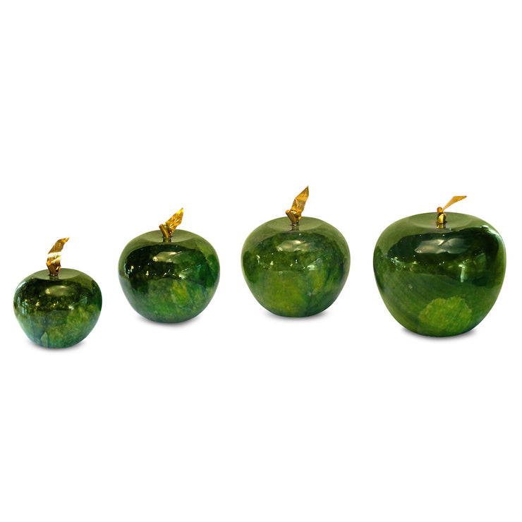Onyx Apple Set Green