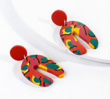 Load image into Gallery viewer, Kennedy Earrings