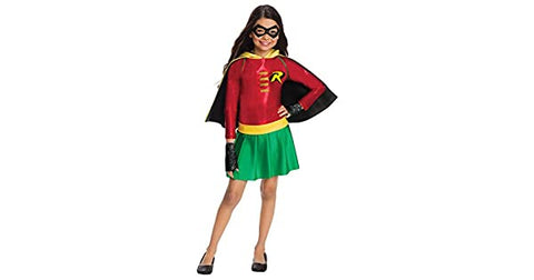 Disfraz Robin Dress Kids
