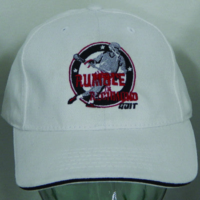 Rumble in Richmond Hat