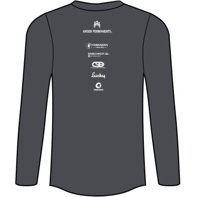 2015 Oakland Men's Half Marathon Race Shirt
