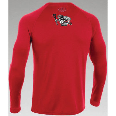 Youth Roughrider Long Sleeve Locker T