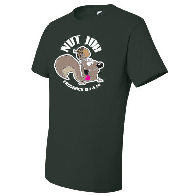New Edition Nut Job T