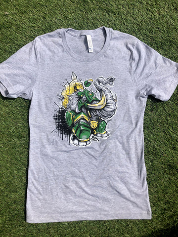 The A's Graphic Tee