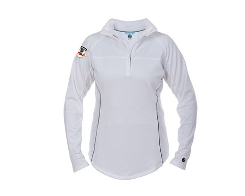 2012 Men's BornFit 1/4 Zip