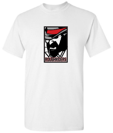 2021 Roughrider Cotton Tee