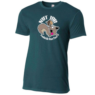 Nut Job T-shirt (Men's)