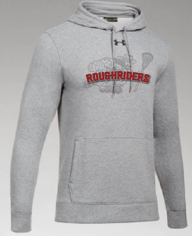 Fall 2019 Roughrider Hoodie