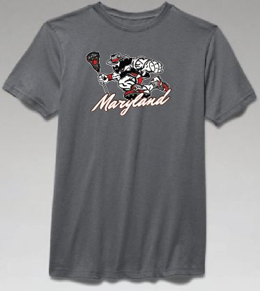 Youth Roughrider Maryland Tee