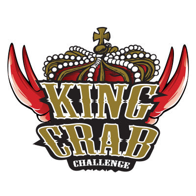 King Crab Magnet