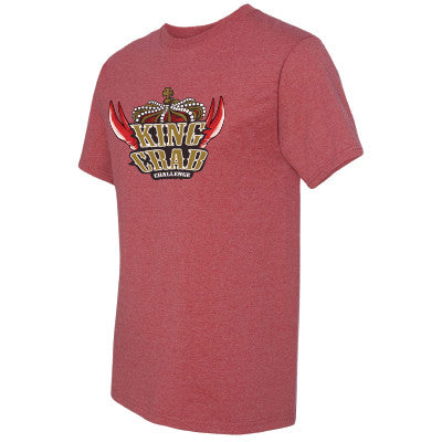 King Crab Dri-Power Active T