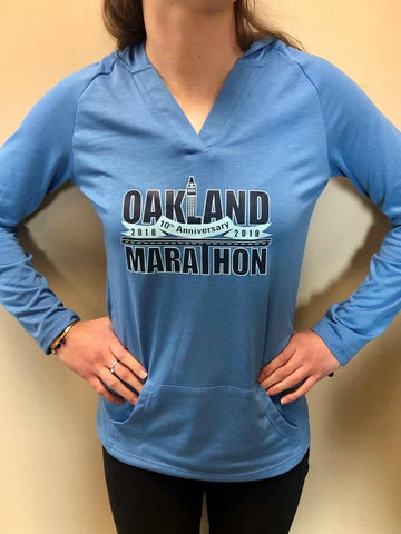 2019 Oakland Women's Full Marathon