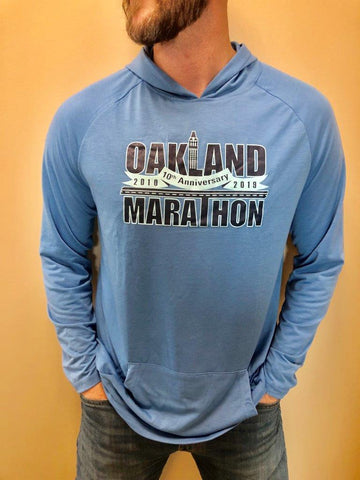 2019 Oakland Men's Full Marathon