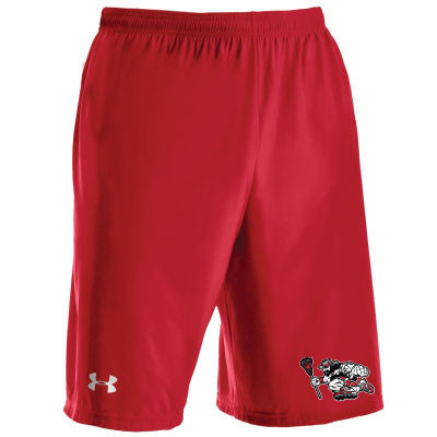 RoughRider Team Micro Shorts
