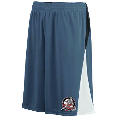 Rumble Cyclone Shorts