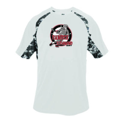 Rumble Digital Camo T