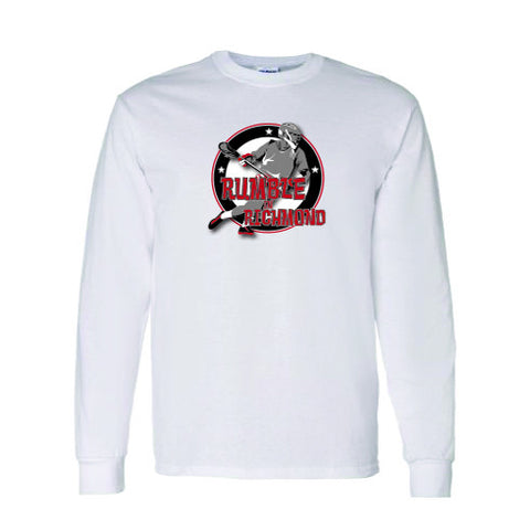 Rumble in Richmond Long Sleeve T