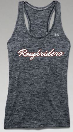 Twisted Roughrider Tech Tank