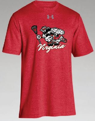 Virginia Roughrider Stadium Tee