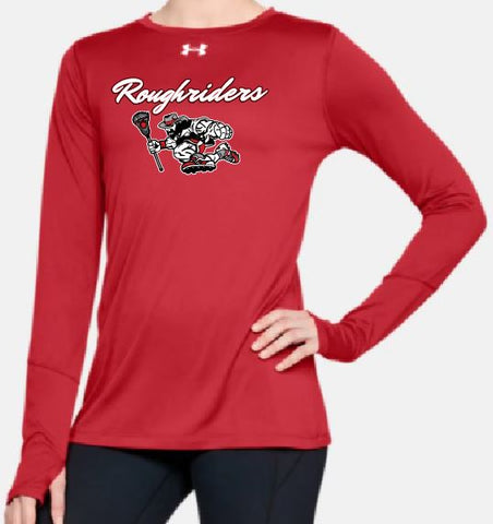 2021 Women's Long Sleeve Tee