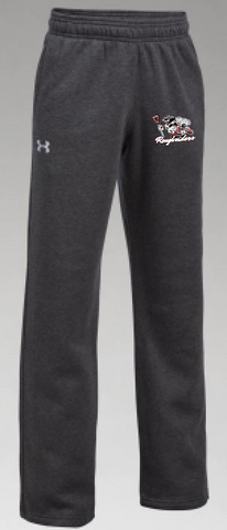 2021 Youth Roughrider Fleece Pant