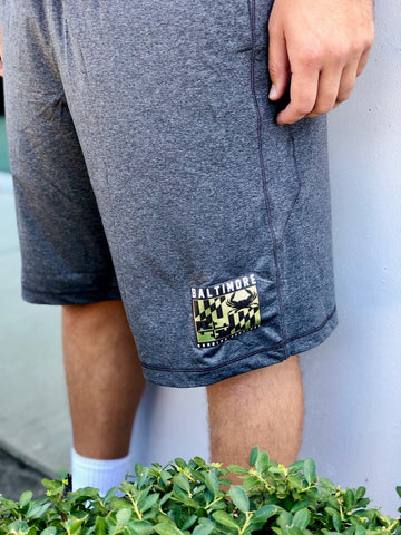 Men's BRF Raid Shorts
