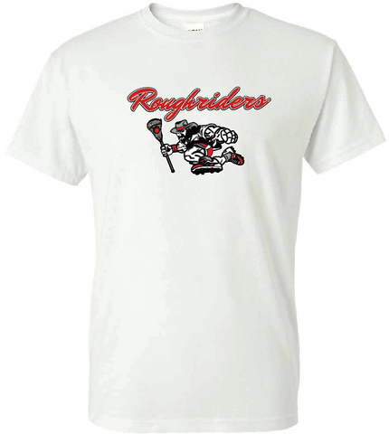 Roughrider Cotton Tee